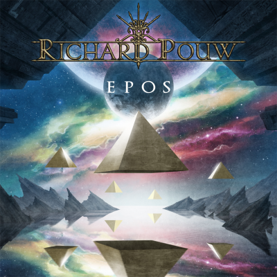 Richard Pouw Music Composer - Epos Album Artwork