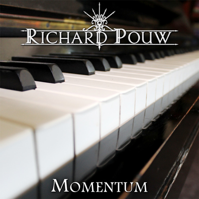 Richard Pouw Music Composer - Momentum